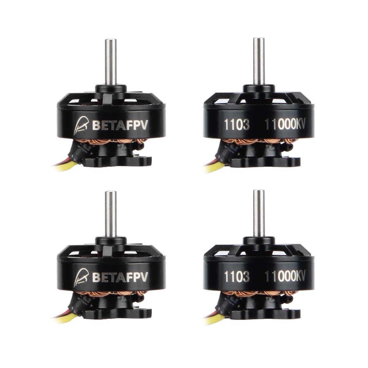 1103 11000kv Brushless Motors